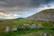 loughcrew passage tomb