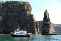 Cliffs of Moher Boat Cruise